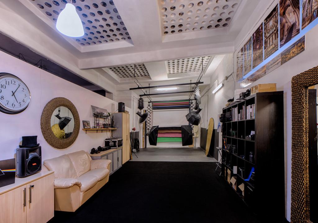 Studio 1 Fotografia